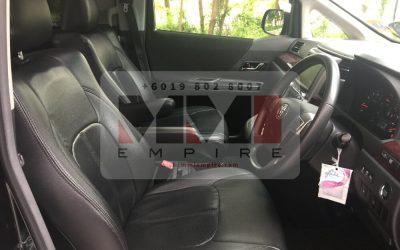 Vellfire 2 4 2016 7 Seater - MMI Empire Sdn Bhd