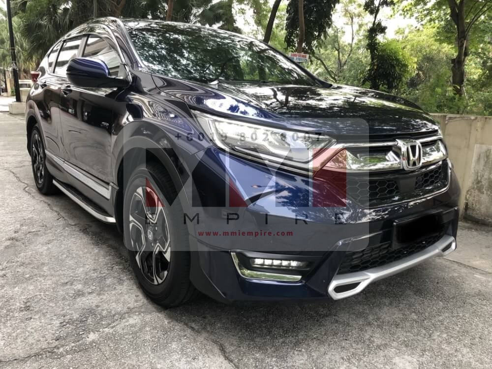 Honda CRV 1.5 TCP 2WD Full Spec