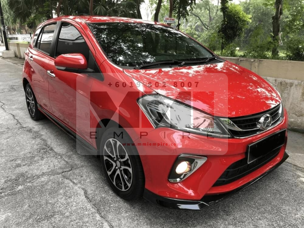 Myvi Advance 1.5 2018