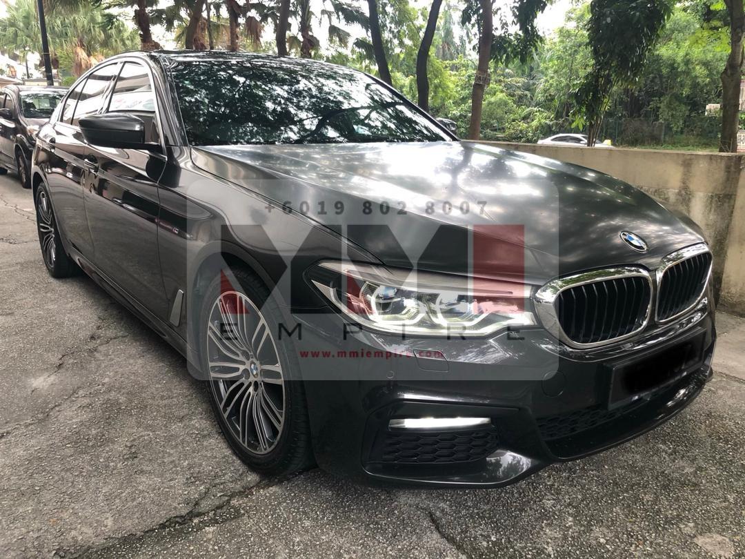 BMW G30 530i M Sport